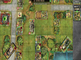 Heroes Of Normandie PC Game Free Download