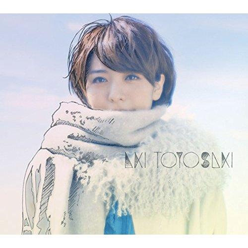 豊崎愛生 – ポートレイト/Aki Toyosaki – portrait (2014.11.12/MP3/RAR)