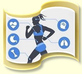 O fato é que ao queimarmos mais calorias do que ingerimos, certamente ocorrerá uma perda de peso, assim, uma rotina de atividade física planejada mais uma dieta balanceada... Blog Saltitando com as Palavras