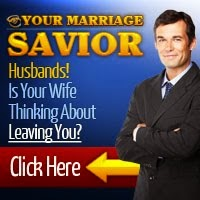 Men: Save Your Marriage