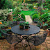 Egy paradicsomi kert: ELŐTTE - UTÁNA