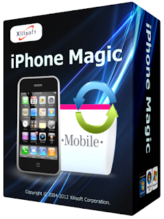Xilisoft iPhone Magic Platinum Portable