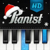 Pianist HD : Piano + v.20160422 Apk + Mod All IAPs Unlocked