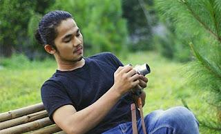 Ridwan Devansh Chaniago Keren