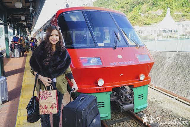 review, Honeymoon, Japan, kyushu, fukuoka, รีวิว, เตรียมตัว, เที่ยว, ญี่ปุ่น, คิวชู, ใบไม้เปลี่ยนสี, สวีท, Huis ten bosch, ฮูส เทน บอช