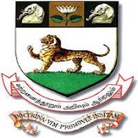 Madras University Results 2017