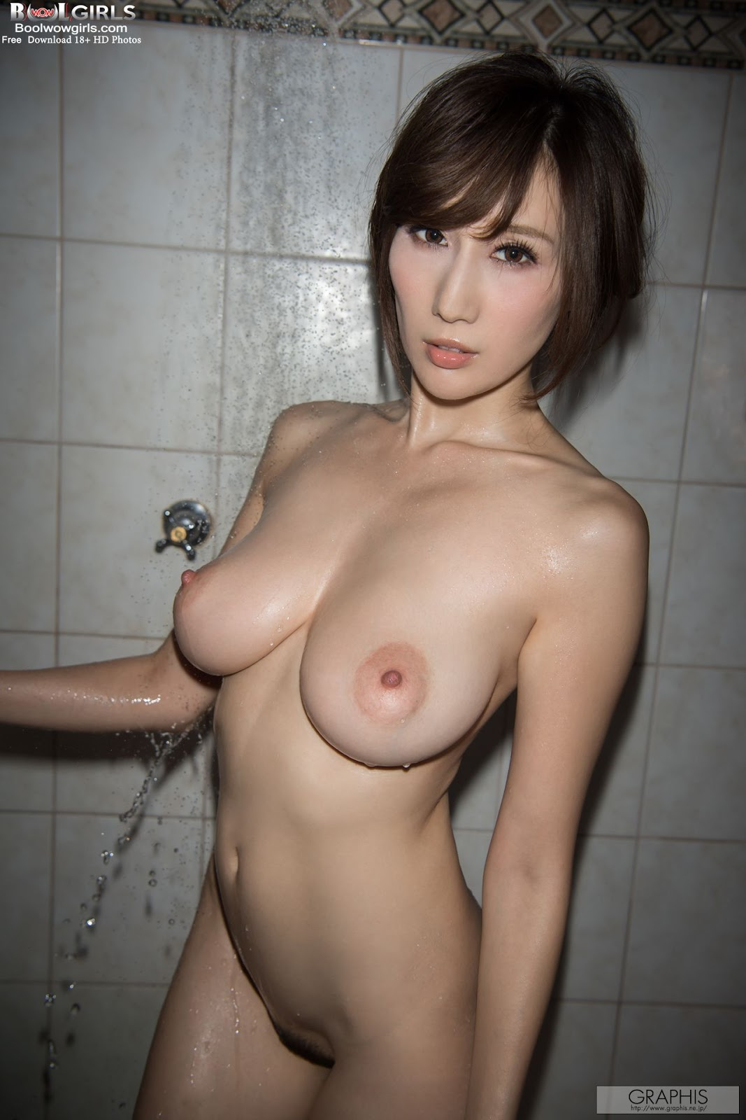 Winter nude julia Abby Girls