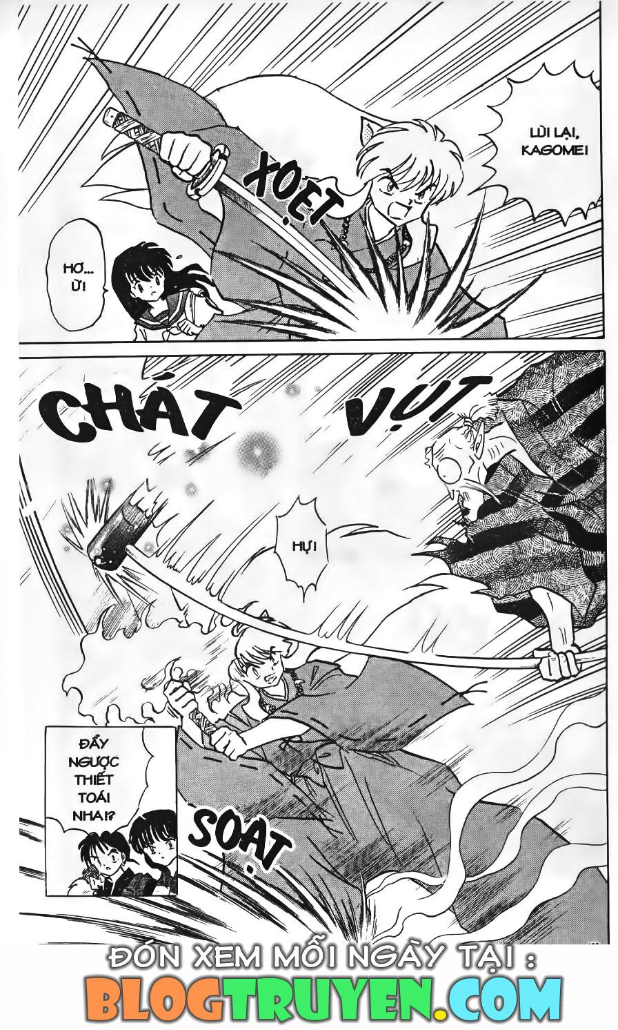 Inuyasha vol 13.7 trang 12