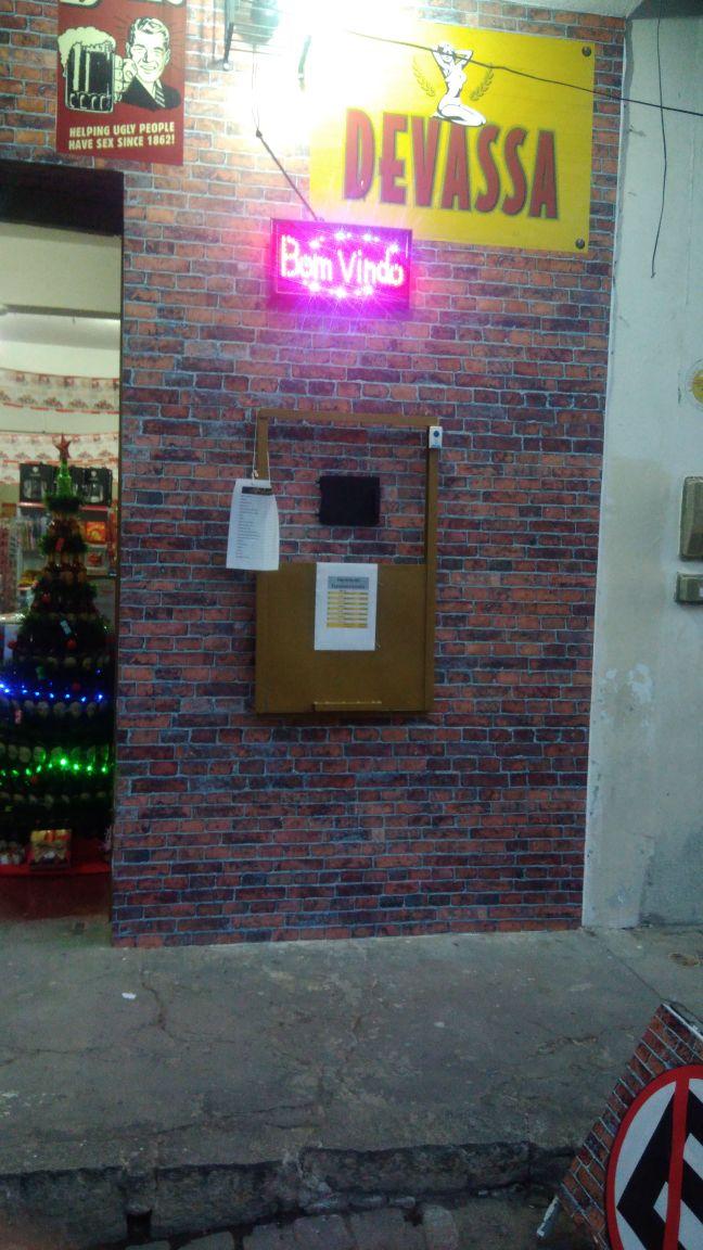 Adega distribuidora de bebidas e alimentos em v rzea da for Distribuidora roca