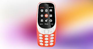 Nokia 3310 (2017) - Harga dan Spesifikasi Lengkap
