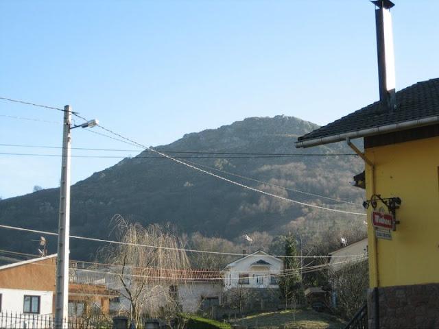 Rutas Montaña Asturias: Pico del Gatu desde Casa Cristina
