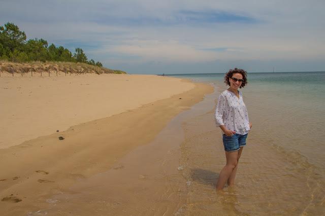Ile de Ré, côté plage