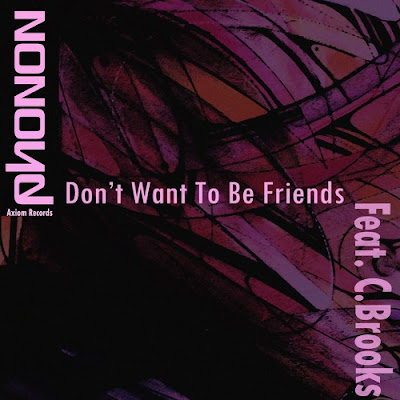 Phonon Unveils New Single 'Don't Want To Be Friends'
