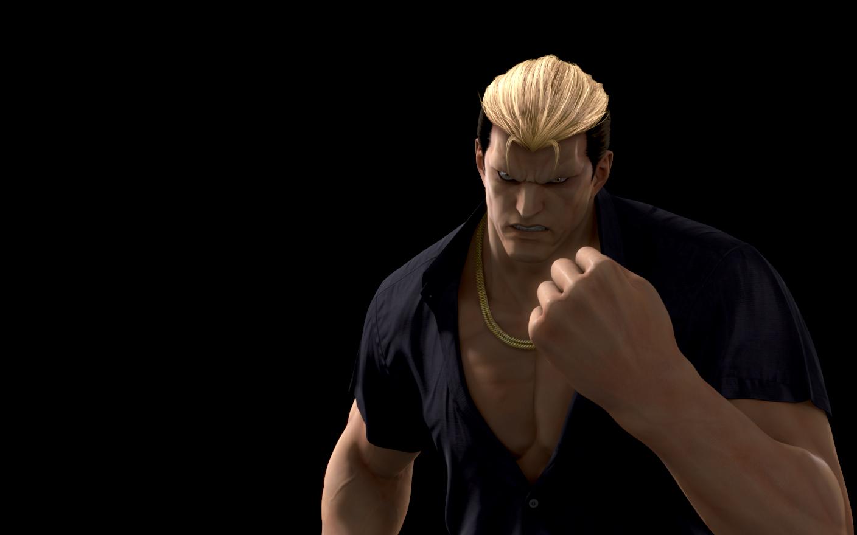 The King Of Fighters XIV PS4 Recebe Ryuji Yamazaki