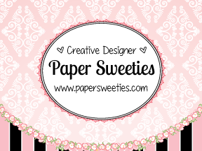 Paper Sweeties November 2016 New Release Party!