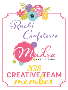 MUDRA Design Team 2018