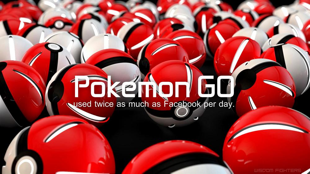 Pokemon Go Facts | IMQFT | Wisdom Fighters