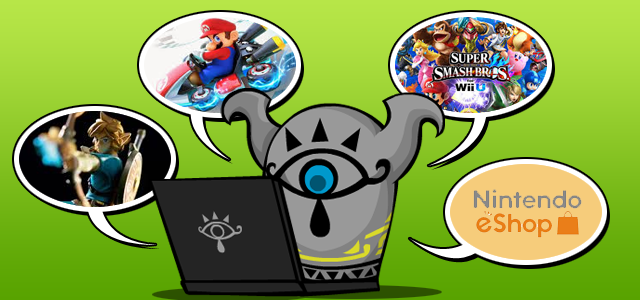 N-Blast Responde #314: New 3DS; eShop do Switch; amiibo em Breath of the Wild e mais!