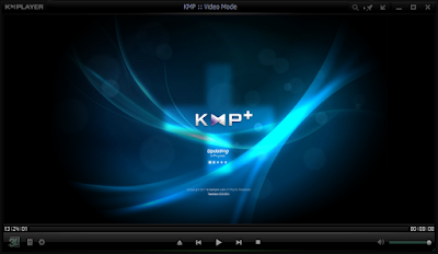 تحميل برنامج مشغل الوسائط كى ام بلاير KM player