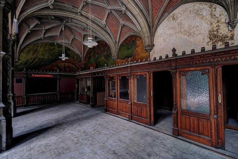 Matin lumineux ancienne chambre de commerce anvers belgique - Chambre des commerces strasbourg ...