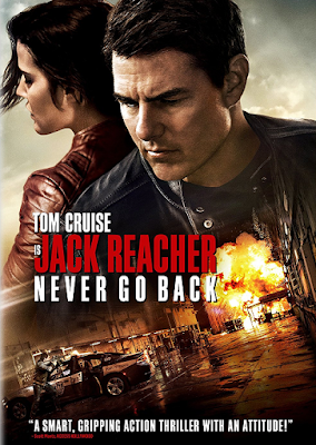 Jack Reacher: Never Go Back [Latino]