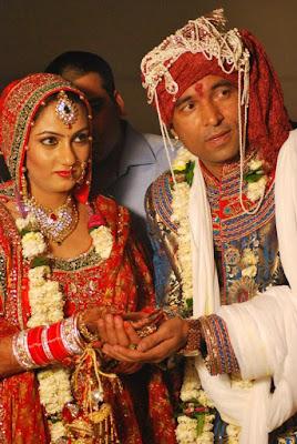 Chandan-Prabhakar-Wedding