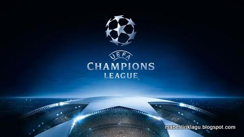 Lirik Lagu UEFA Champions League Anthem