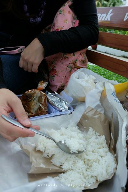 bawa bekal makanan dari indonesia ke luar negeri
