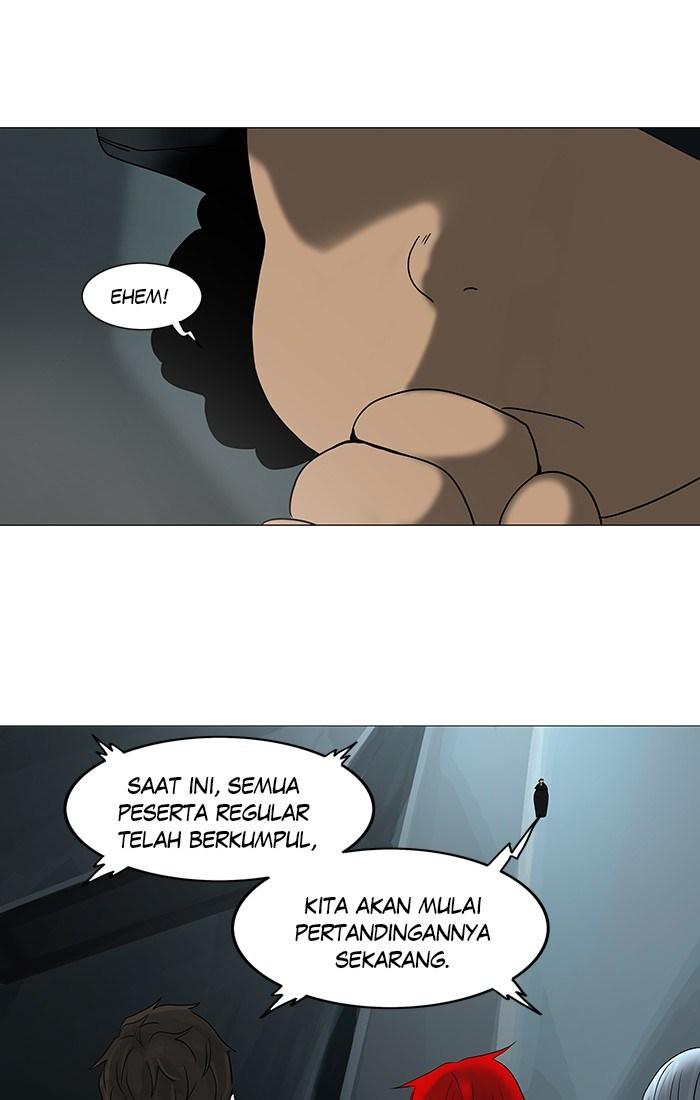 Webtoon Tower Of God Bahasa Indonesia Chapter 251