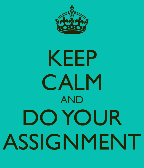 """need someone to do assignment So whenever you are in need of academic assistance and you say """"i need someone to do my assignment"""" just pay for assignment now and be relieved of all the."""