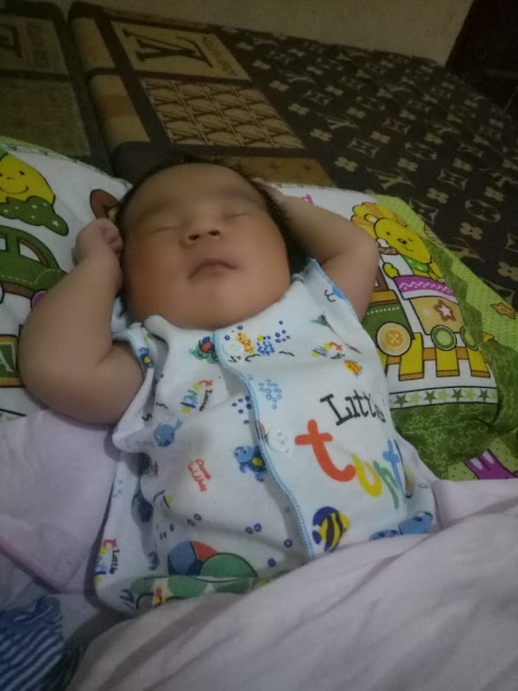 Kesiapan Orang Tua pada kelahiran bayi sampai usia satu bulan