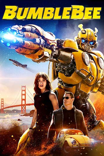 Bumblebee 2018 Dual Audio Hindi Full Movie Download