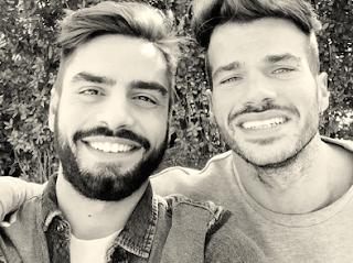 Mario e Claudio Uomini e Donne
