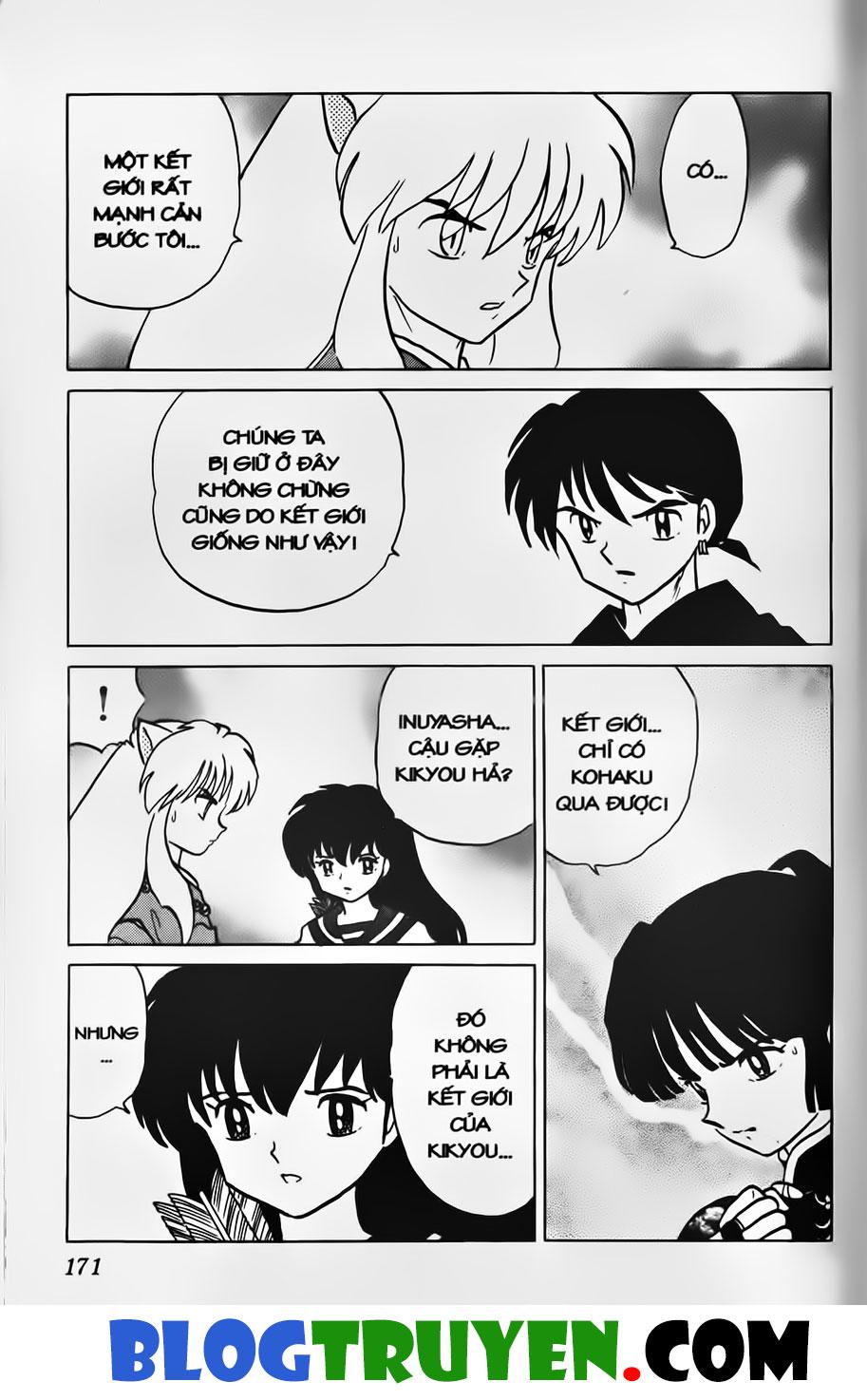 Inuyasha vol 38.10 trang 3