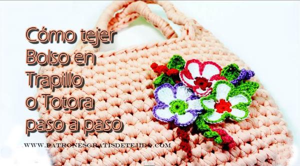 como-tejer-bolso-crochet-totora-trapillo