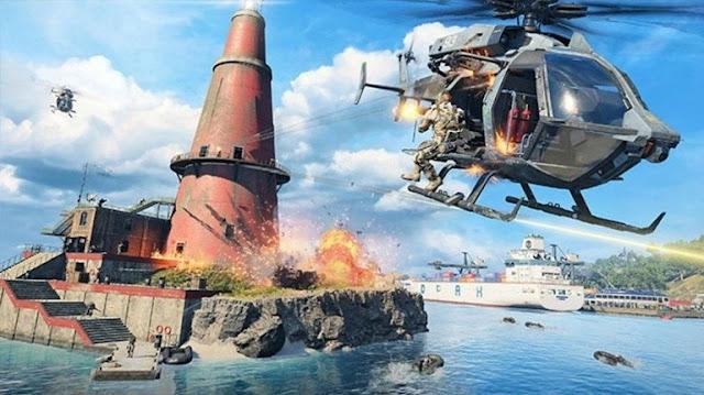 الكشف رسميا عن متطلبات التشغيل للعبة Call of Duty Black Ops 4 على جهاز PC، ما رأيكم ؟
