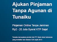 Tips Pinjam Uang Online 24 Jam Langsung Cair