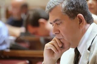 Α.Μητρόπουλος: Είναι αλήθεια ότι για πρώτη φορά στη ζωή μου φοβήθηκα.
