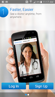 UPMC AnywhereCare App
