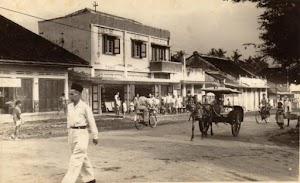 History Of Cianjur