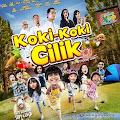 Lirik Lagu Oh Senangnya - Koki - Koki Cilik feat. Romaria