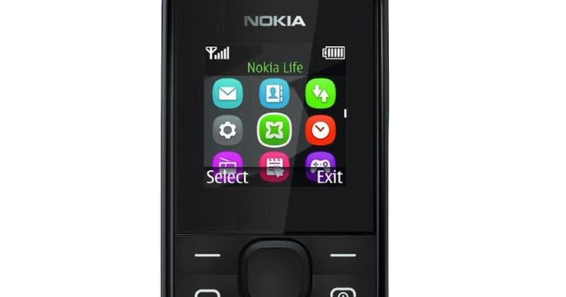 Nokia 105-ds Rm-1133 Flash File Download - Ijaz Mobile Repairing