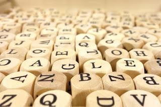 aksara, huruf