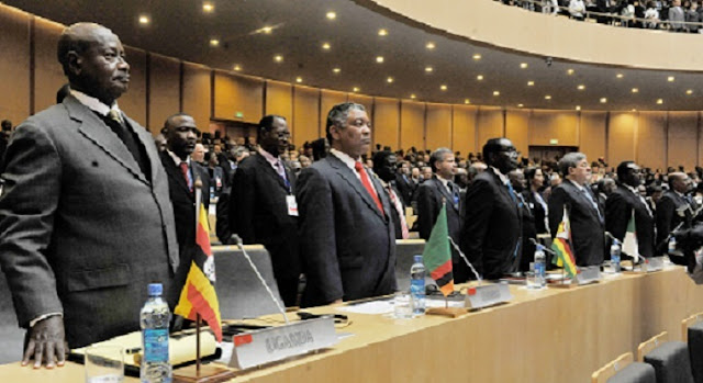 African leaders: Have they forgotten their responsibilities as leaders?