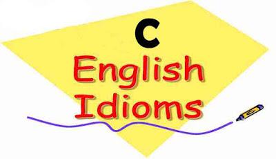 Kamus idiom bahasa Inggris