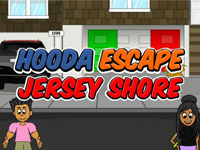Play Hooda Escape Jersey Shore