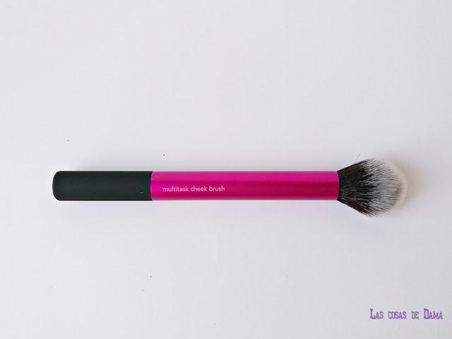 Multitask Set  Real Techniques Brushes Brochas Makeup maquillaje belleza beauty