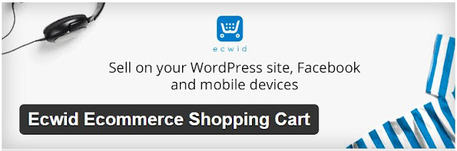 Top 8 Free WordPress eCommerce Plugins 2016 Ecwid
