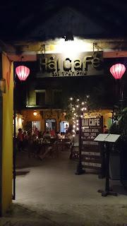 Hải Cafe Trần Phú Hội An