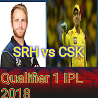 SRH vs CSK Qualifier 1